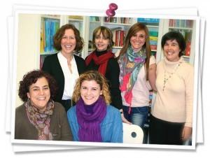 Equipo de Profesores Nativos